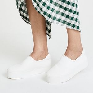 Opening ceremony Cici platform sneakers